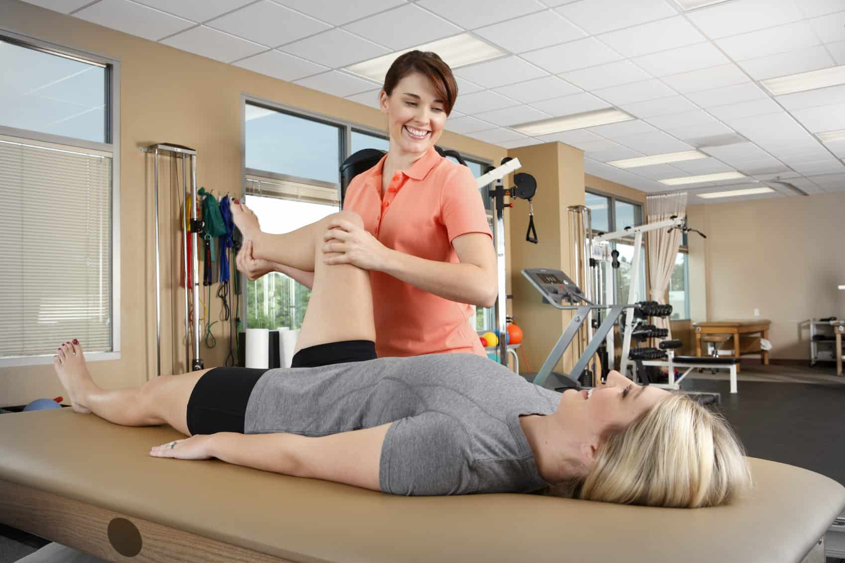 медицинский фитнес